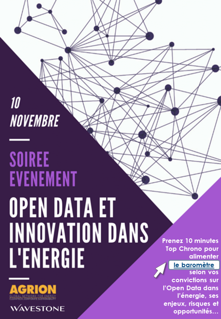 Open Data et innovation
