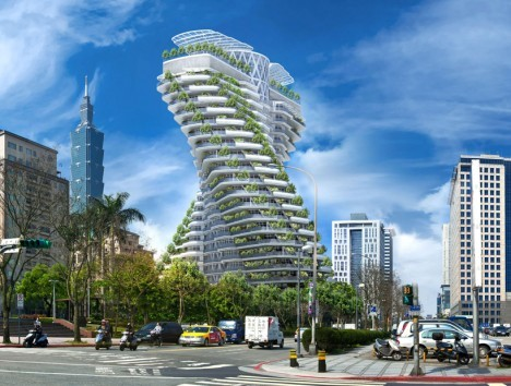 smart urban farming