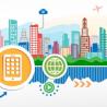 Smartisation en Asie de l'Est