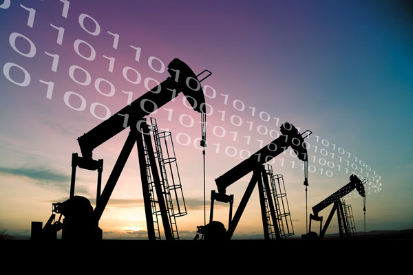 Digital-Oil-Field - production