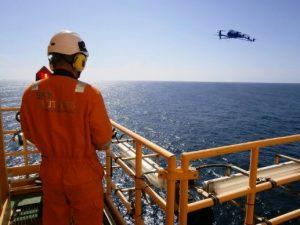 Production pétrolière
