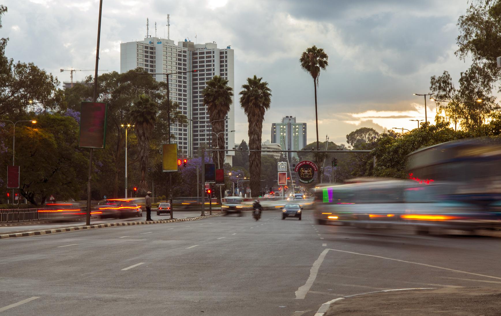 Quels défis pour la smart city africaine ? (1/3)