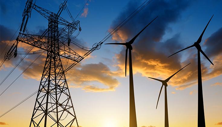Les solutions de stockage dans la régulation du réseau électrique (1/2)