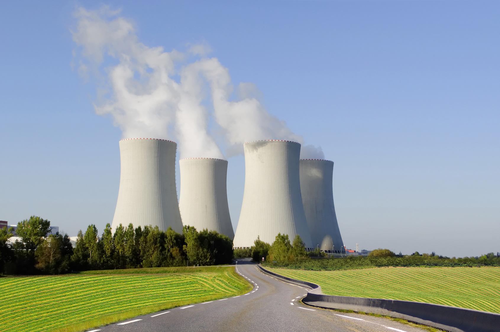 Les déchets du nucléaire français, de quoi parle-t-on ? [1/2]