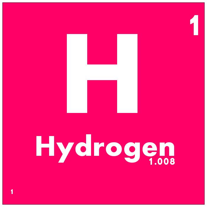 [Infographie] Votre fiche de révision sur l'hydrogène