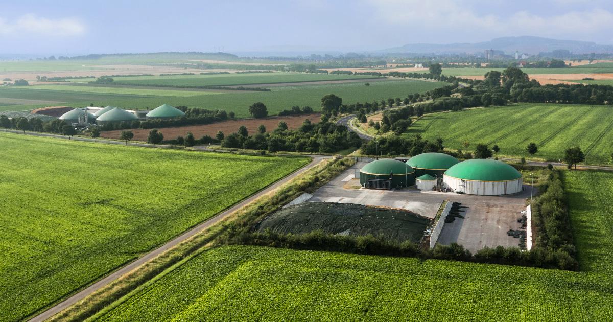 Le biométhane au service d'une mobilité propre : du déchet au gaz carburant