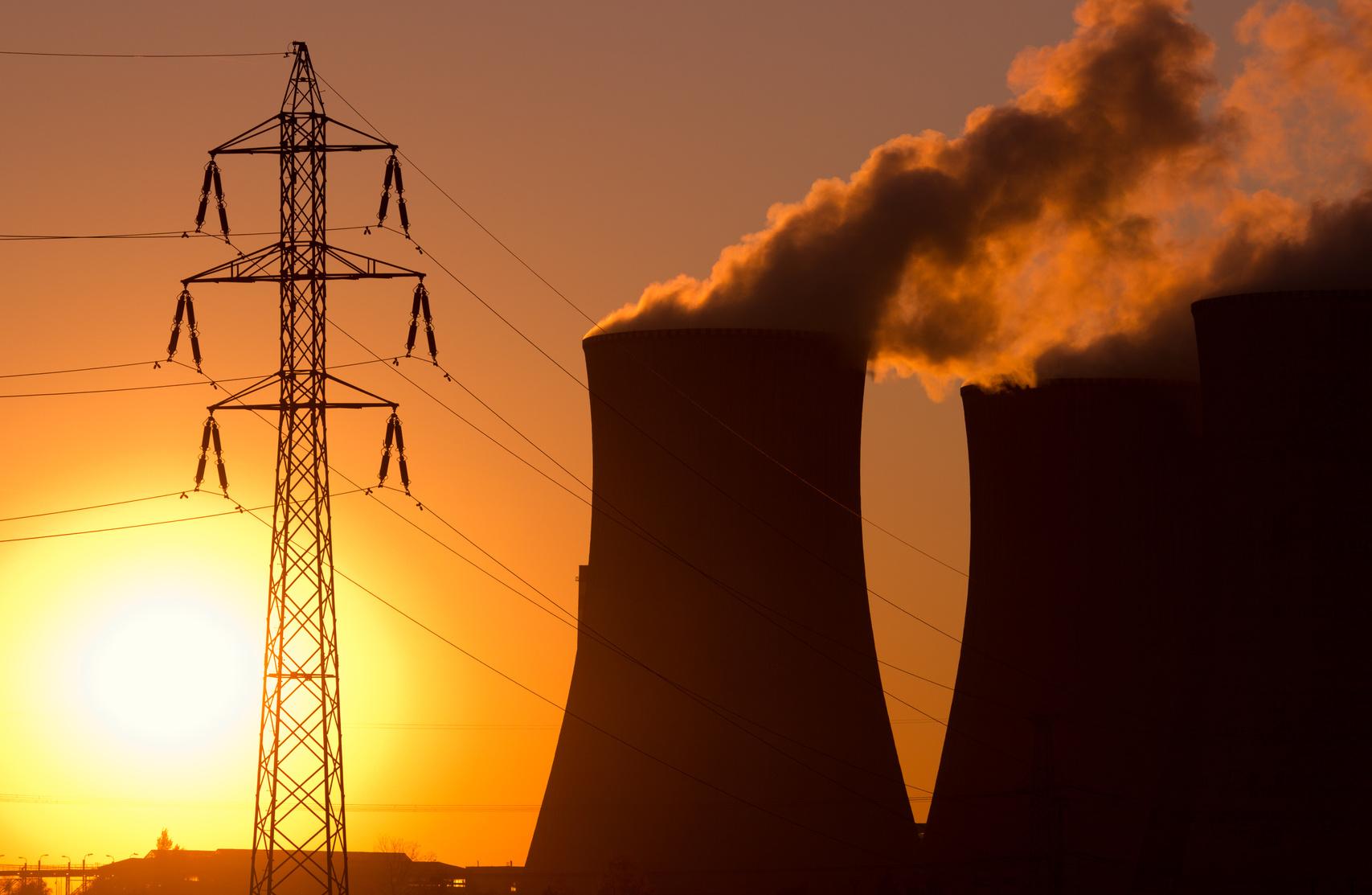 Les déchets du nucléaire français : le projet CIGEO [2/2]