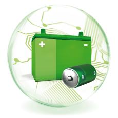 [Projet ELSA] Offrir une deuxième vie aux batteries des véhicules électriques