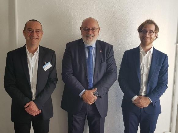 Bilan et avenir de la politique énergétique du gouvernement d'E. Macron – Entretien avec B. Millienne (député MoDem)
