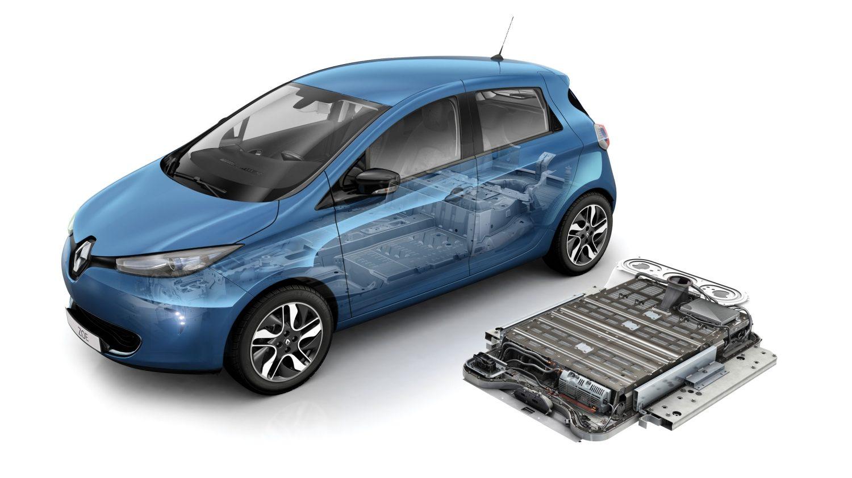 Découvrez le cycle de vie d'une batterie, de l'usine de fabrication au centre de recyclage