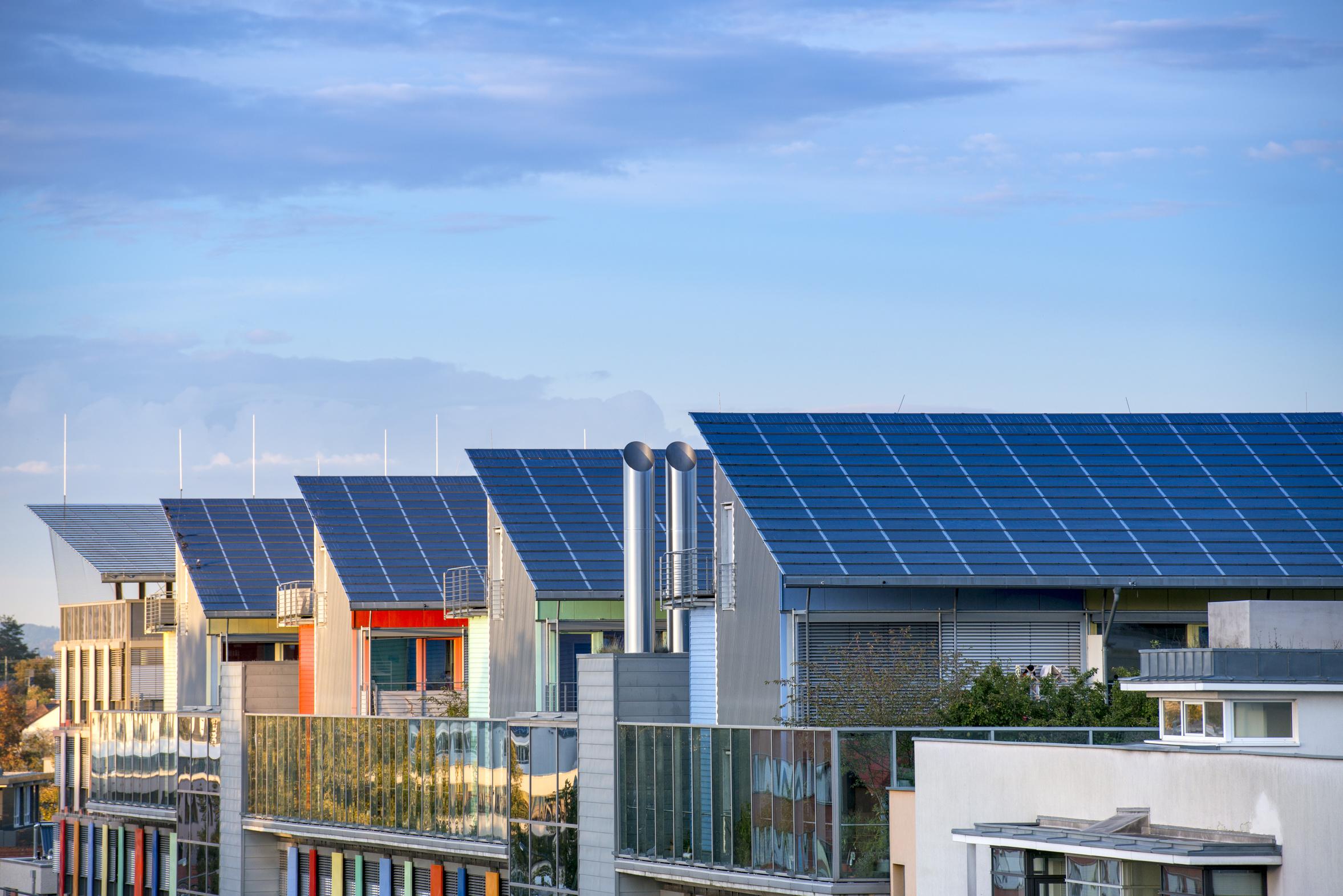 Les «Corporate PPAs» : vecteurs de transition énergétique pour les entreprises … mais pas seulement !