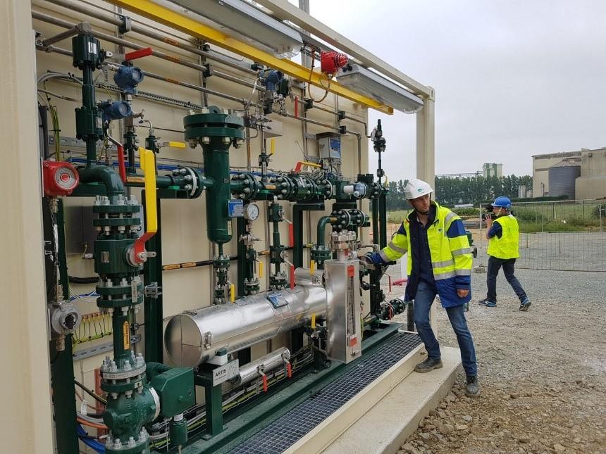 Quels sont les impacts du biométhanesur la maintenance des postes?