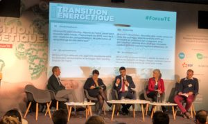 Forum de la Transition Energétique - Biogaz