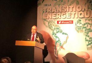 Forum de la Transition Energétique - François BROTTES