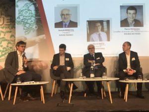 Forum de la Transition Energétique - Véhicule Electrique