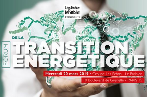 Forum de la Transition Energétique – Retour sur les tables-rondes