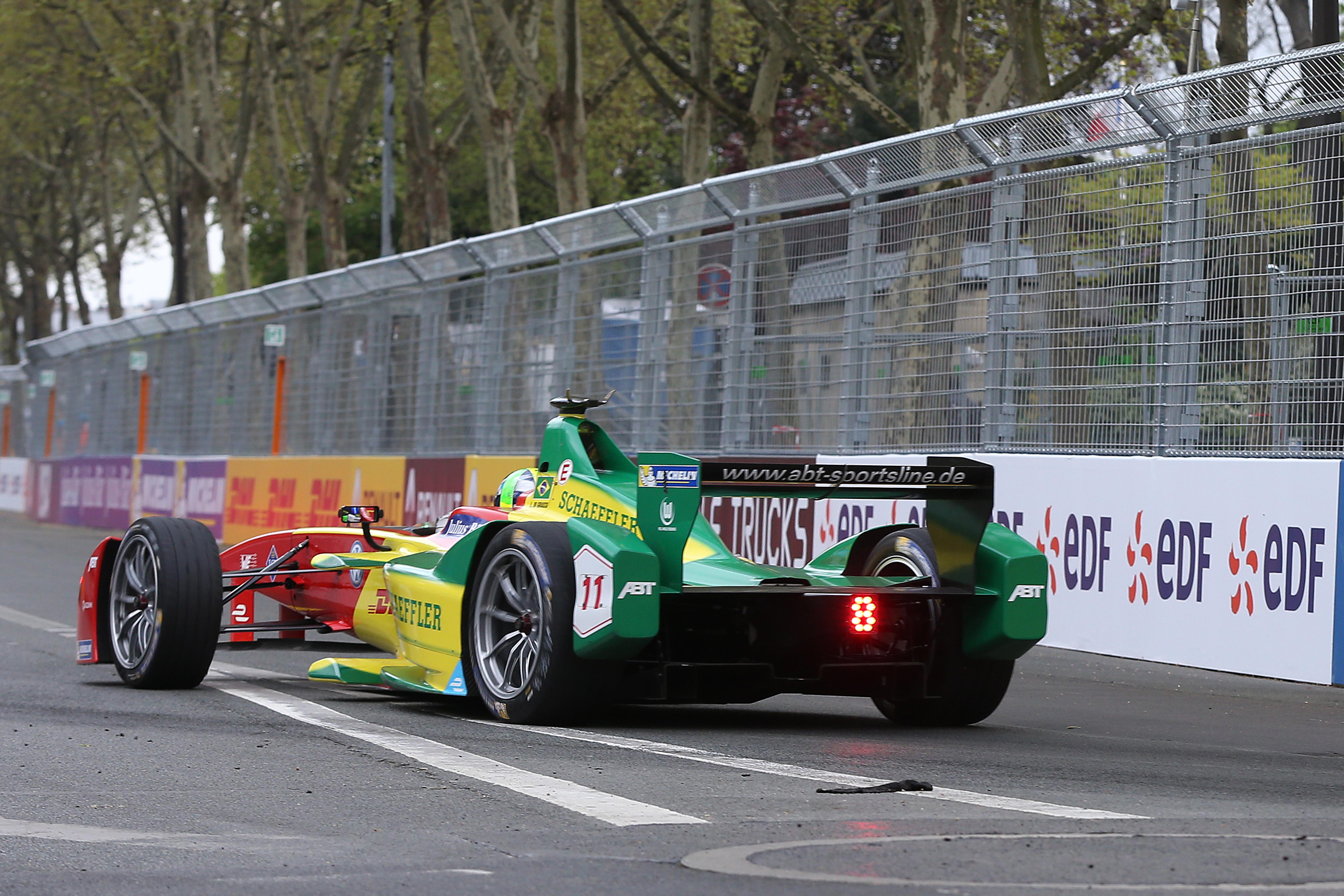 La Formule E, un laboratoire technologique pour les constructeurs automobiles
