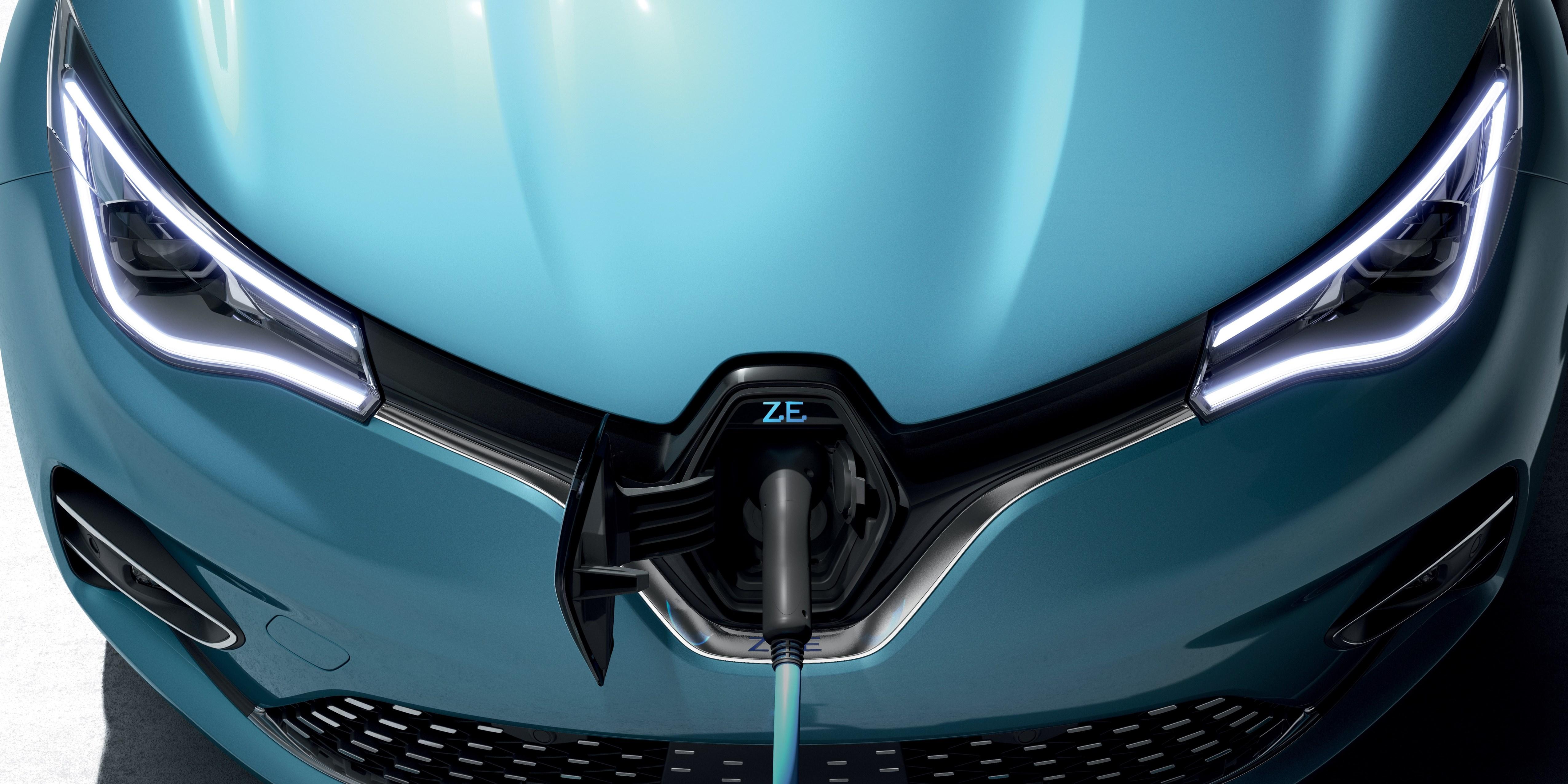 Renault, de constructeur à leader de la mobilité électrique