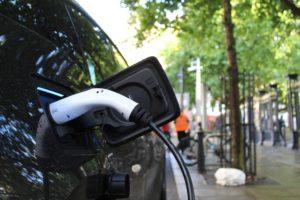 mobilité - recharge de véhicule électrique