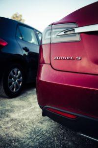 mobilité - différents véhicules électriques