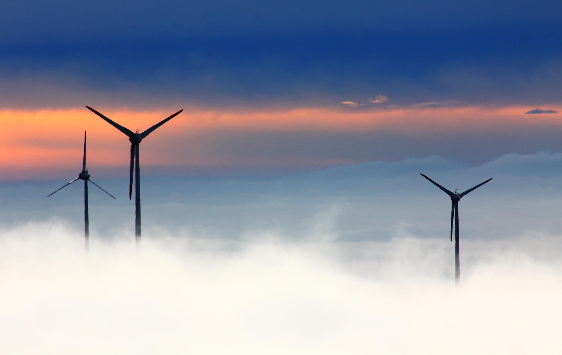 La neutralité carbone chez GE Renewables : quelle démarche, quelles ambitions ? Entretien avec Jean-Luc ROY, Carbon Neutral Leader chez GE Renewables