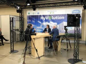 Interview Hyvolution