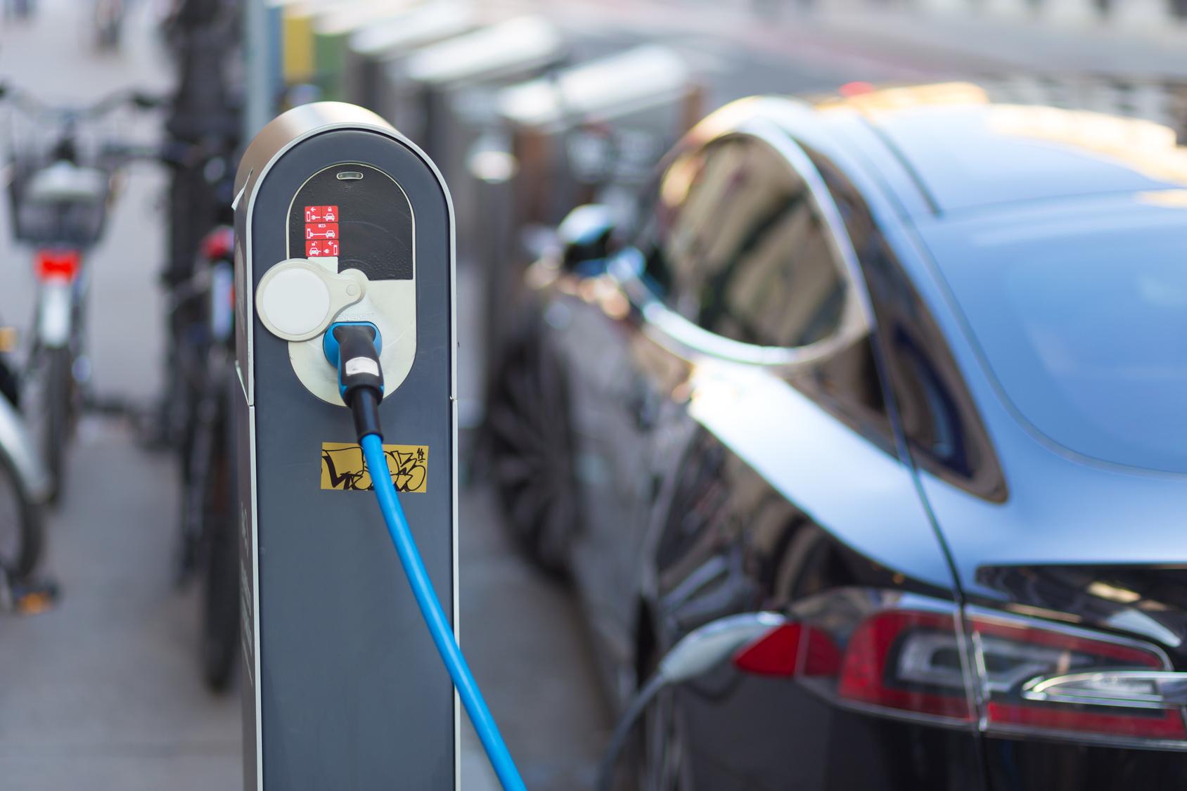 Programmation Pluriannuelle de l'Energie : un volet sur la mobilité électrique ambitieux