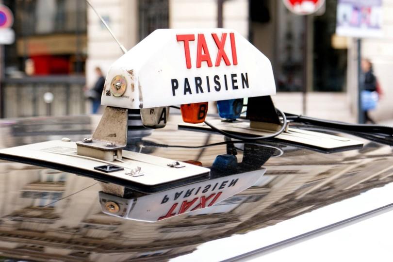 Hype : Explosion du nombre de taxis hydrogène à Paris