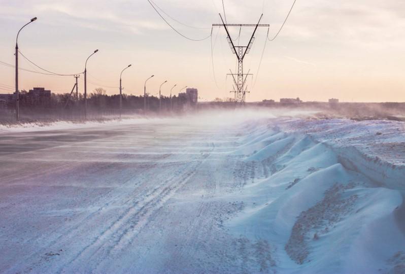 Blackout au Texas, de la tempête de neige à la crise énergétique