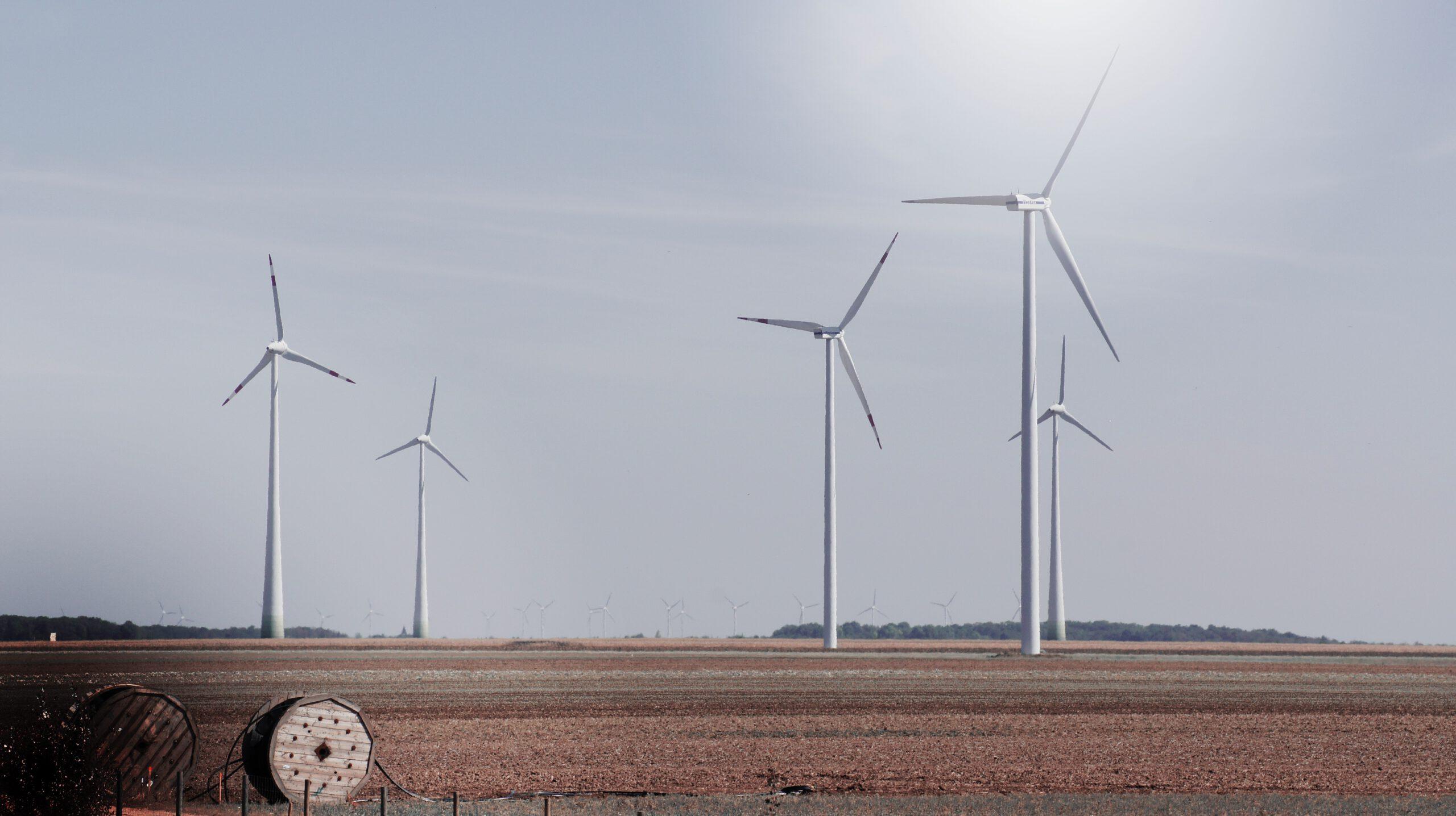 [Interview] SkyVisor : Comment réaliser la maintenance d'éoliennes par drone ?