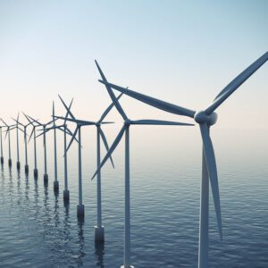 L'intelligence artificielle ou la clé de l'intégration des éoliennes sur le réseau ?