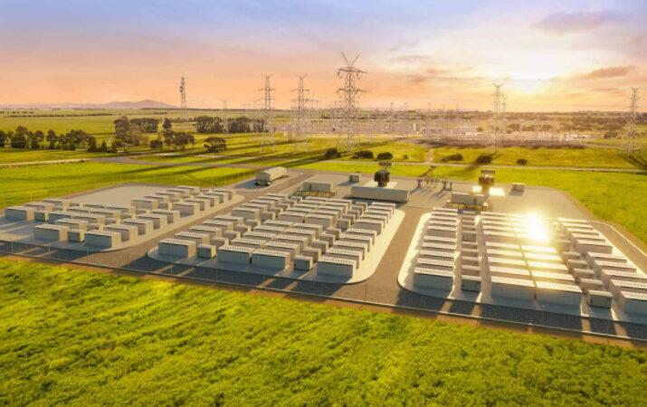 Victorian Big Battery, la plus grosse batterie au monde !