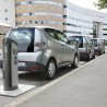 Les bornes de recharge pour véhicules électriques à l'assaut du territoire