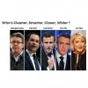 Présidentielles 2017 : les politiques énergétiques des 5 favoris