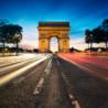 Les Champs Elysées passent au vert avec Soitec