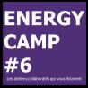 Ne manquez pas la 6ème édition des Energycamps !