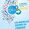 Forum Énergie: les nouvelles guerres de l'énergie