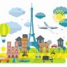 Smart City, une formidable opportunité à notre portée [Cartographie]