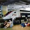 Gares et aéroports menacés de panne électrique ?