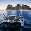 """Energy Observer : le premier tour du monde """"Green"""" en catamaran"""