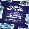 Retour sur le salon Global Industries 2018 : l'industrie 4.0 se concrétise, une aubaine pour l'AR/VR