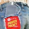 Avec Vodafone… C'est dans la poche !